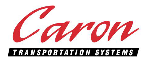 Caron Transportation Logo